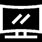 FairItKom LED LCD Icon