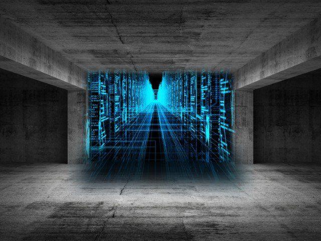 Internetanbindung und Standortvernetzung 2