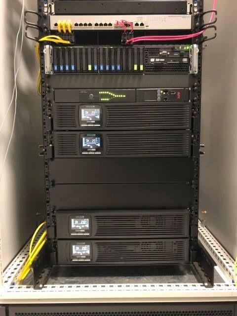 Server-Systeme 3