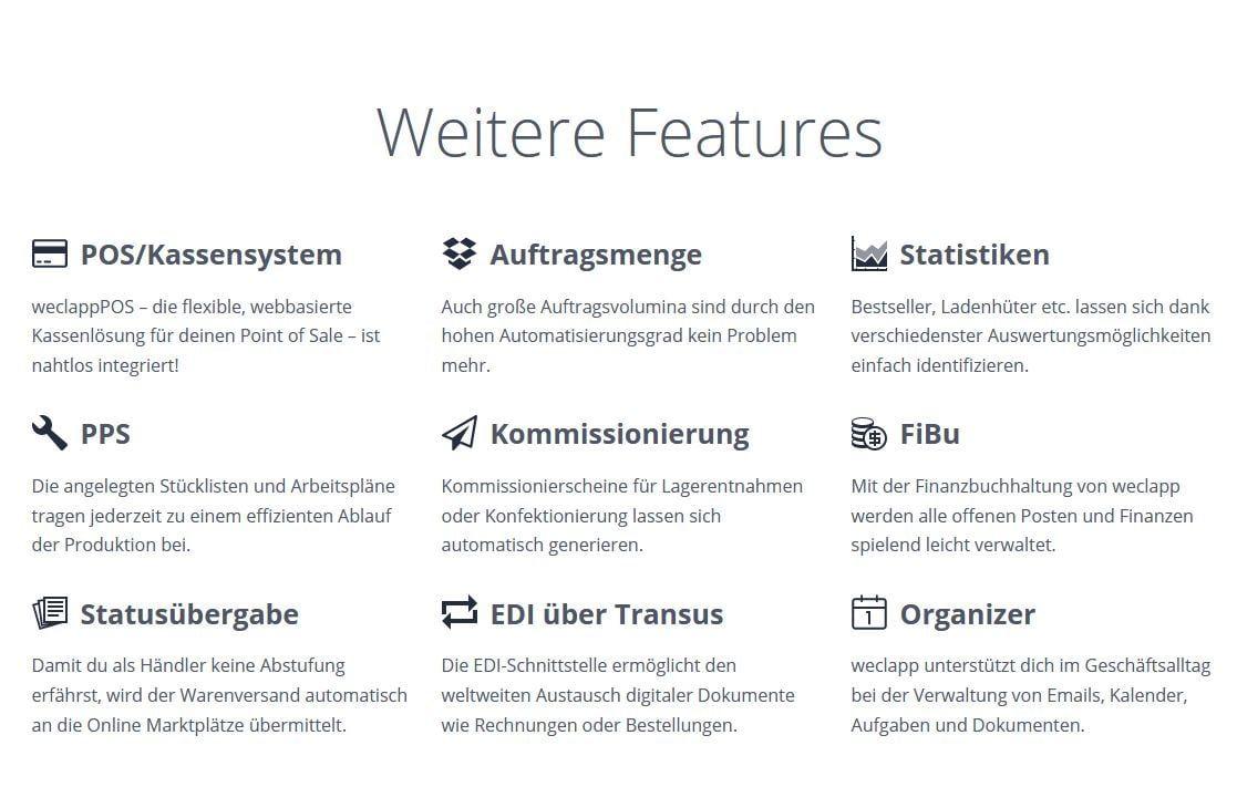 weclapp Premium Partner 5