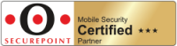 Mobile Security Certified Partner