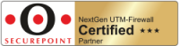 UTM Certified Partner